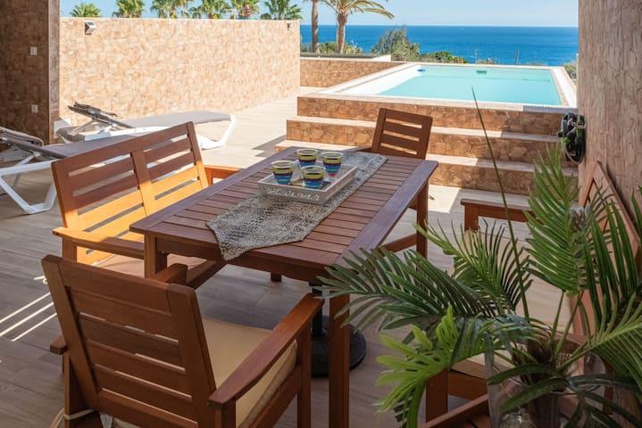 Airbnb® | Morro Jable – Ferienwohnungen & Unterkünfte ...