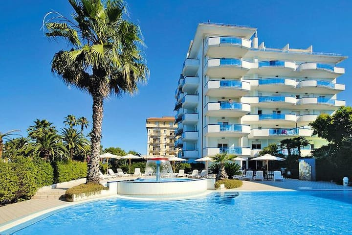 4 star holiday home in San Benedetto del Tronto