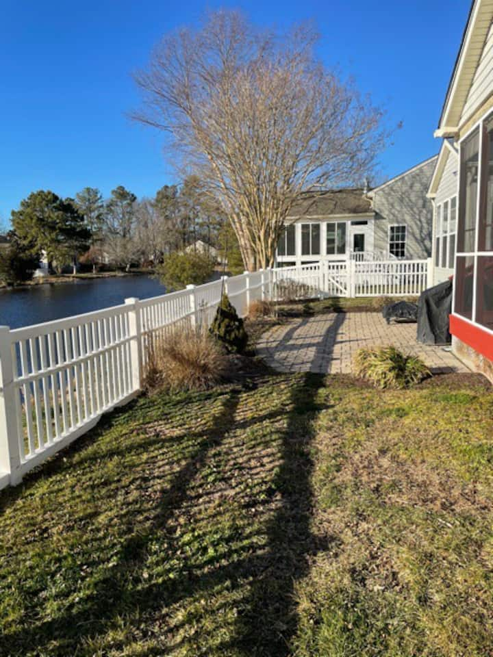 Beautiful Family Friendly House in Bethany Beach