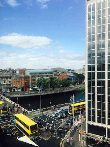 Rooms To Rent Westmoreland Street Dublin