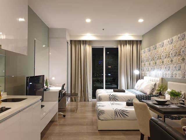 *NEW* Ramada Suite ☆Bukit Bintang | Pavilion | KL