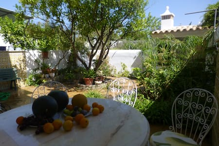 Tangerine House/Maison Mandarine - Tavira
