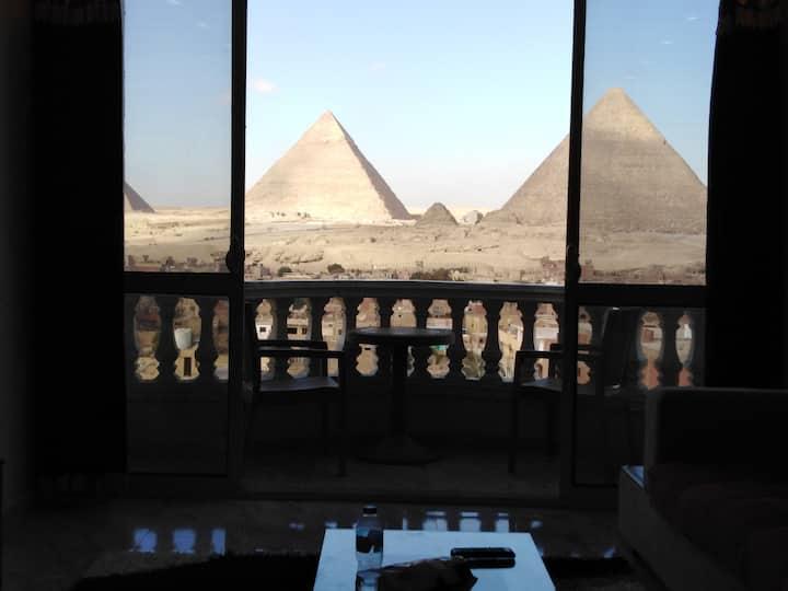 Hi Pyramids