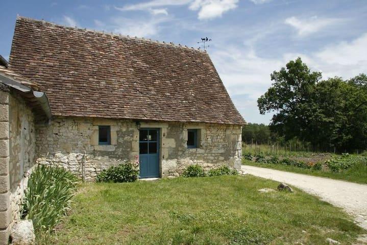 Gîte de Fonterland