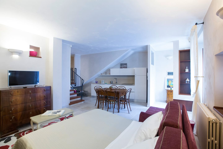 Appartamento su 2 livelli con 2 bagni - Wohnungen zur Miete in ...