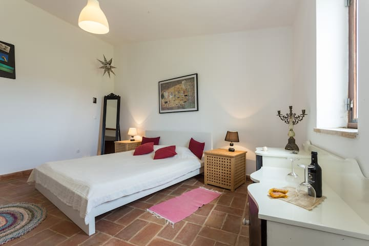 "Charming B&B on the hill ""Klimt"" - Tavira - Bed & Breakfast"