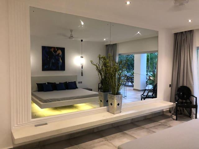 The Golden Collection - Diamond Luxury Pool Villa