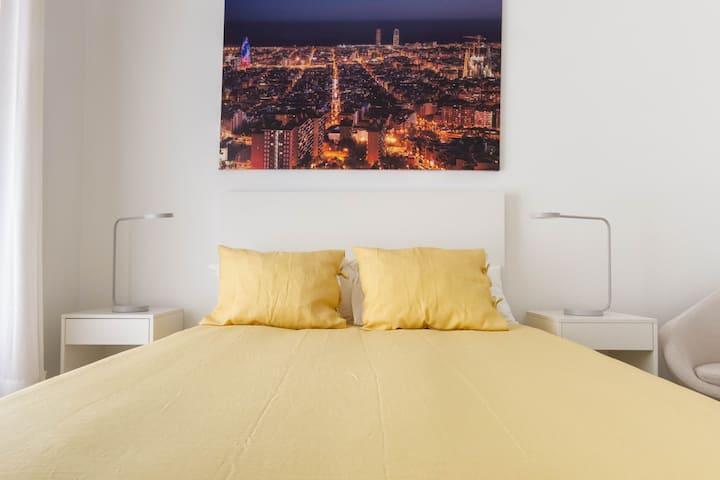 Apartamento Alquiler Temporal – Independencia I