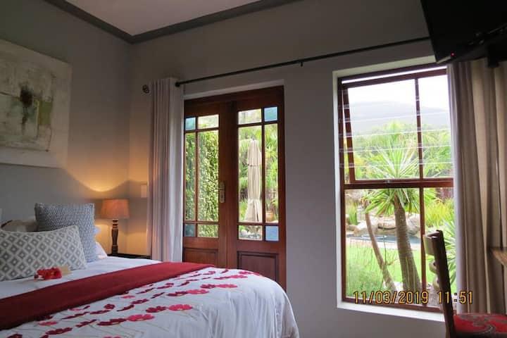 Mlima Standard Room