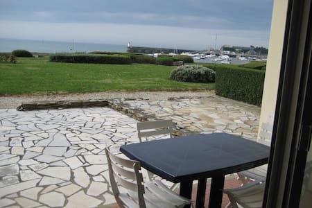 calme et vue magnifique - Sarzeau