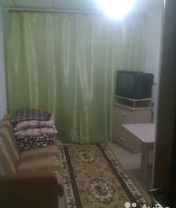 Комфортная квартира по отличной цене - Krasnoyarsk