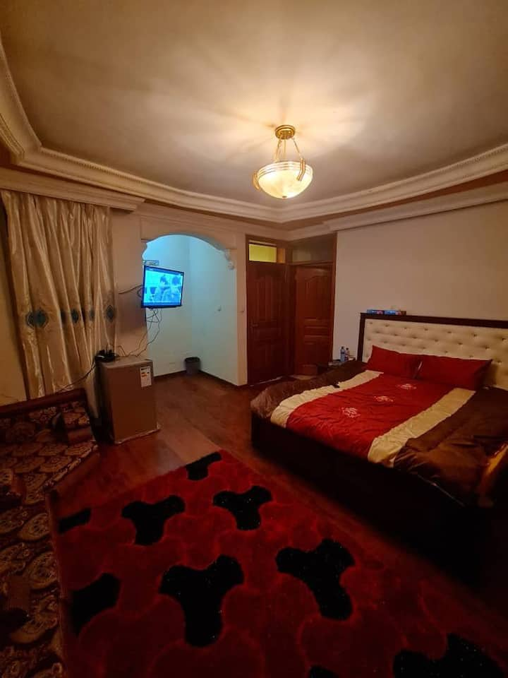 Fella Five stars with 6 rooms