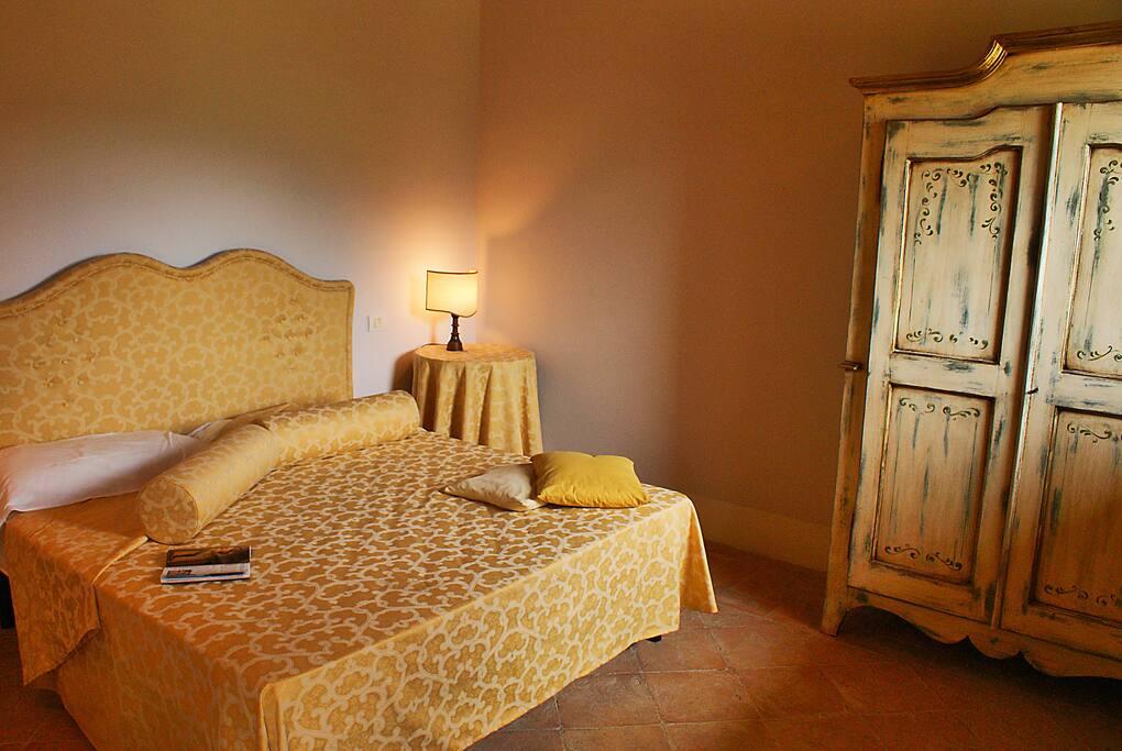 01 double bedroom