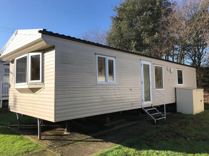 2 Bedroom Caravan MC18, Shanklin, Isle of Wight