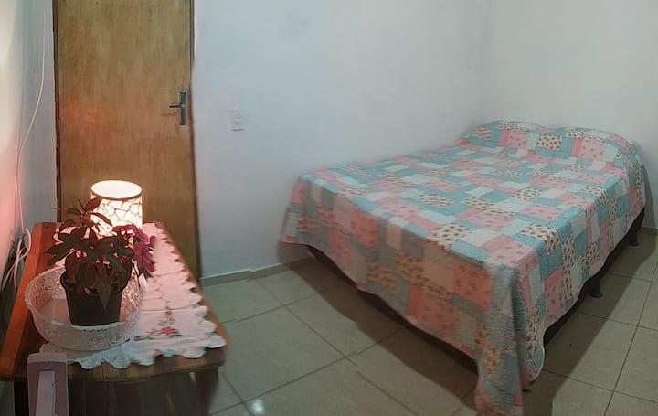 Suíte em Guaramiranga 05 à 200m do Centro