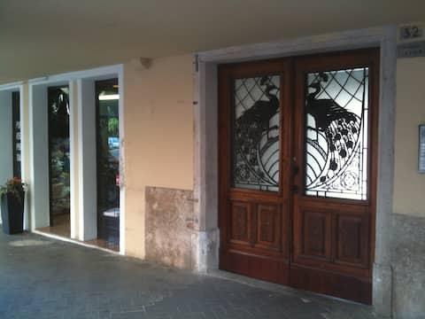 Appartamento a Rovigo Bomboniera