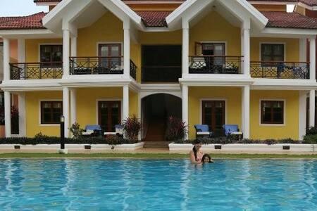 Golden sand villa(PRIVATE ROOM)