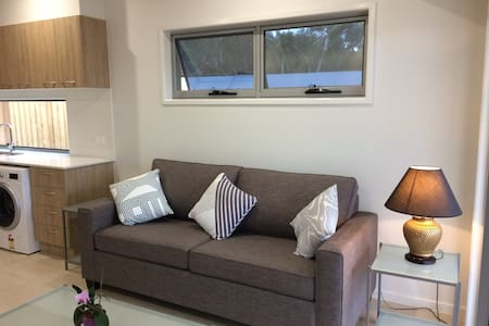 Private modern & central in Noosa