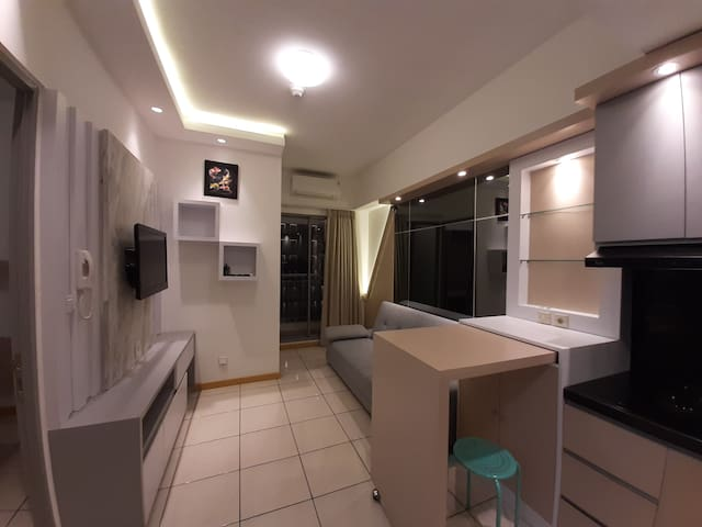 M-Town Residence Apartment,  Gading Serpong