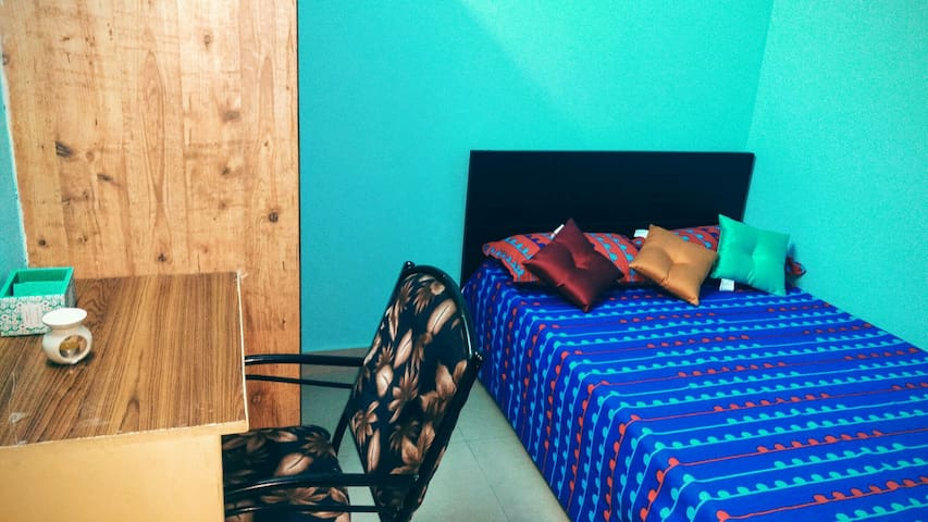 Room for BackPackers or Couples - Bangalore - Leilighet