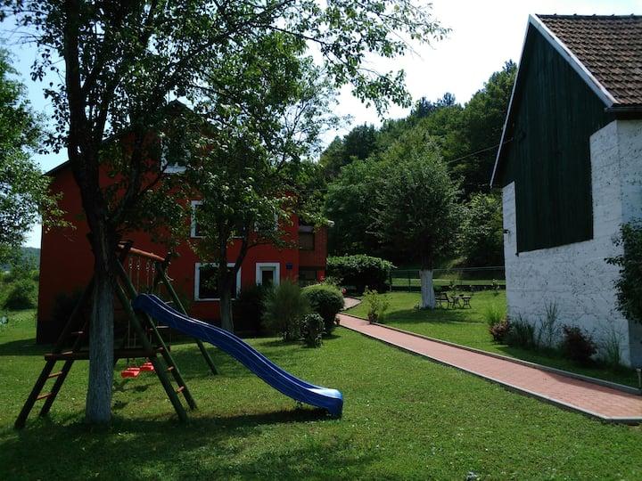 Kuća za odmor Modrić ......