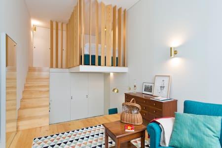 NEW  CENTRAL OPORTO APT - Porto - Apartamento