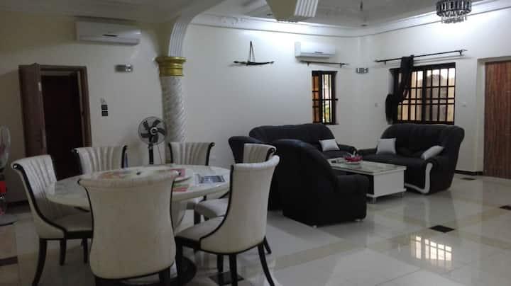 Villa Pahou HCA