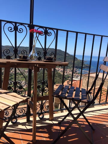Casa Giovina - Centro Storico di Castellabate - Castellabate - Σπίτι διακοπών
