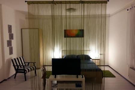 Studio by the Lake - Ogulin - 公寓