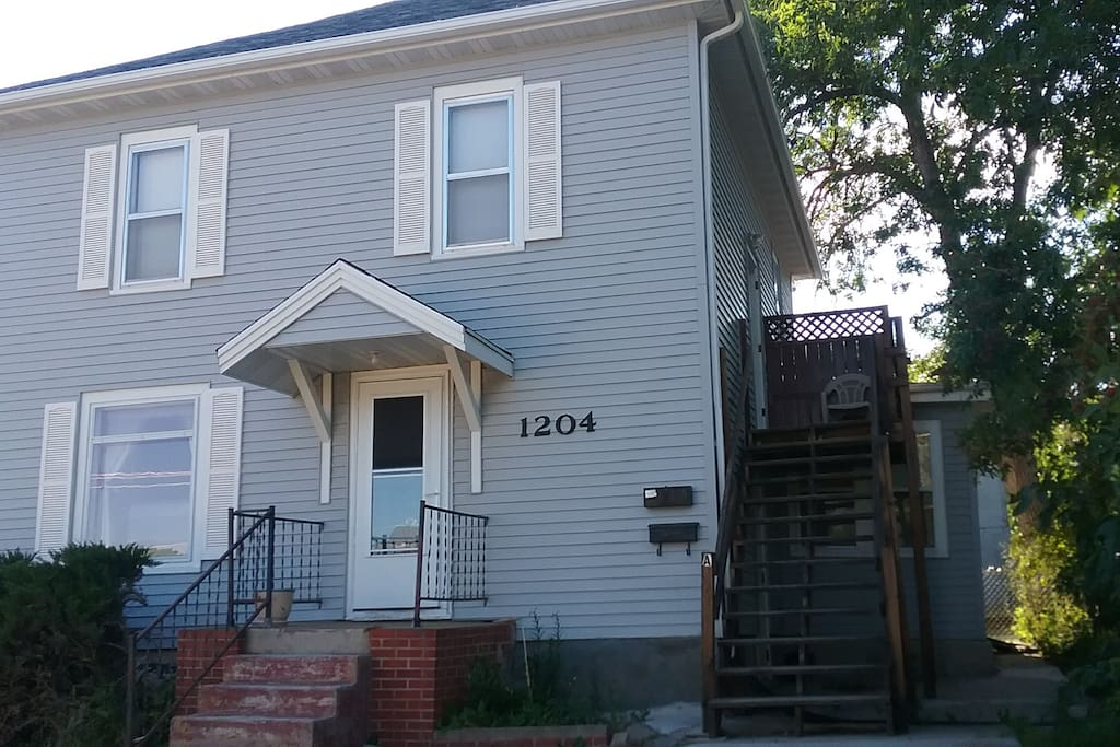 Cute City Apartment Apartments For Rent In Rapid City