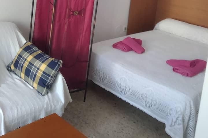 Céntrico y comunicado , vacaciones en Torremolinos