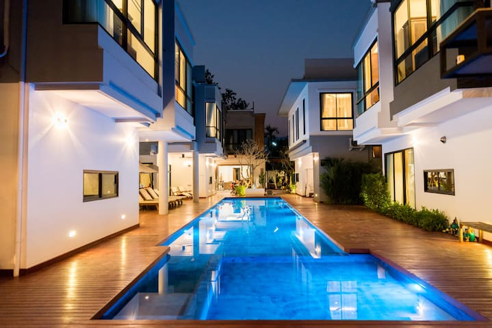 A vacation home for large group - Muang Chiangmai  - Hus