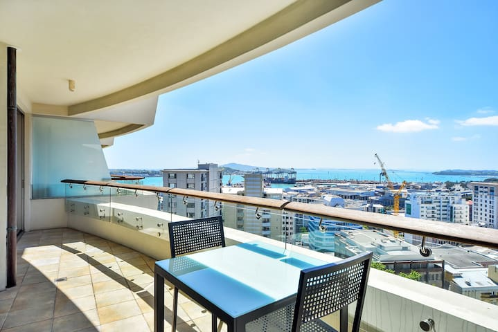 1 Bedroom Pullman Hotel Apartment - Auckland - Appartement