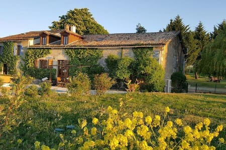 The perfect Dordogne holiday home near Eymet - Eymet - Дом