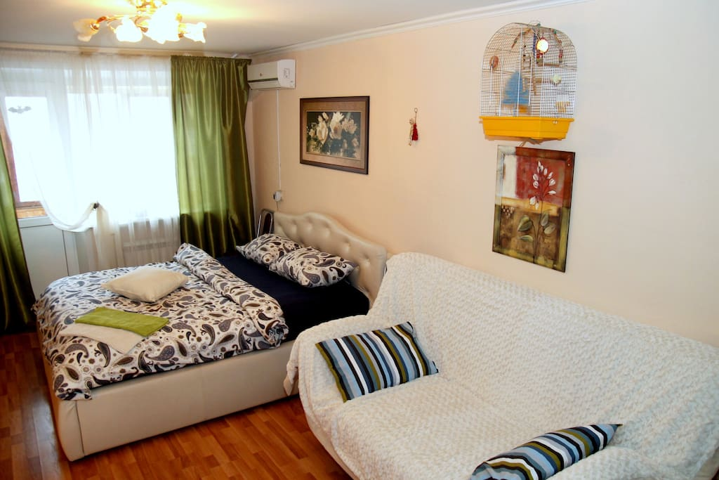 Apartments For Rent In Russia
