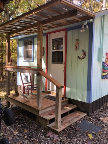 Cozy and Cute - A Tiny Home in The Farm Community
