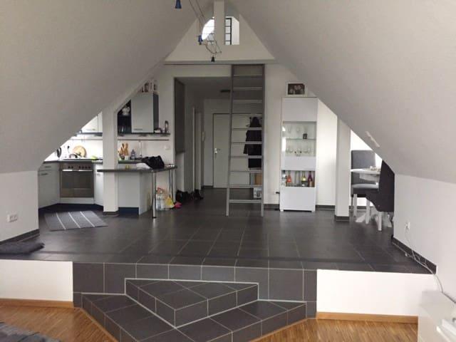Maisonette - Seelze - Apartament
