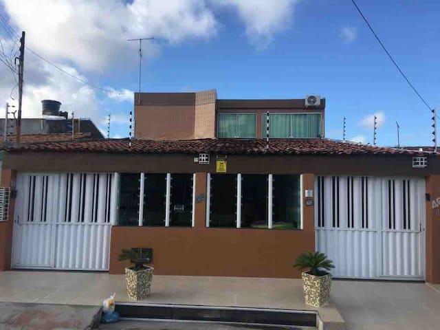 Aracaju. Apartamento completo