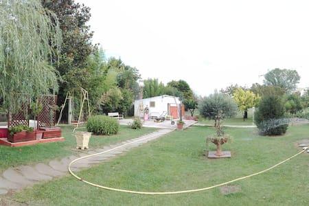 Casale in Campagna tra Mare e Montagna - Montesilvano - Villa