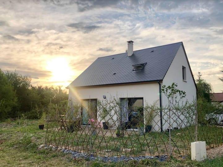 Maison Cinq-Mars-la-Pile