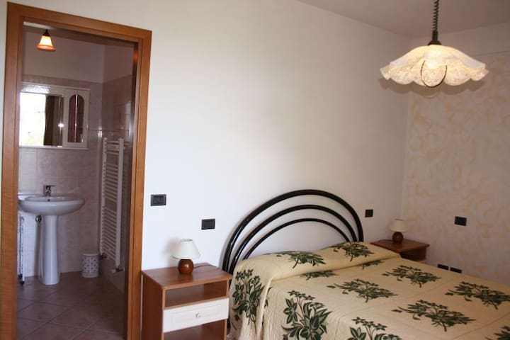 FATA TURCHINA - San Feliciano - Appartement