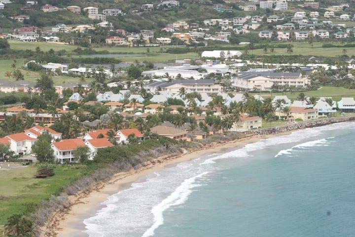 Island Paradise St. Kitts condo