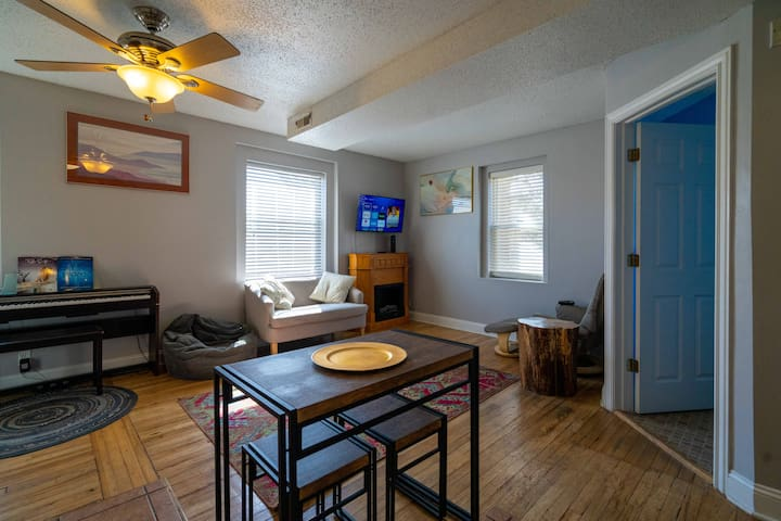 Downtown Omaha Condo
