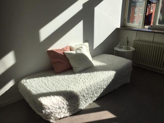Apartment/studio Stockholm Vasastan