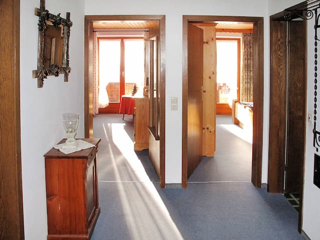Apartment Wohnung Widhölzl for 4 persons