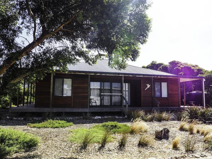 Sheoak Beach House