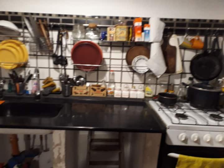 Departamento en Almagro - Duplex