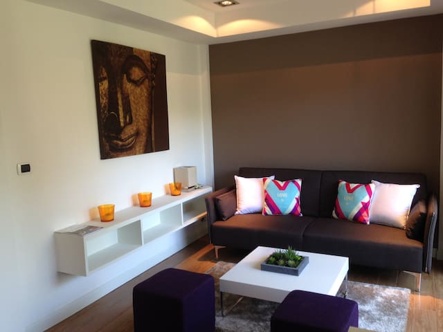 Superbe Appartement à Surin Beach