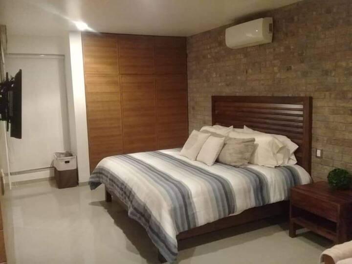 Moderno y amplio  Loft  con excelente ubicación
