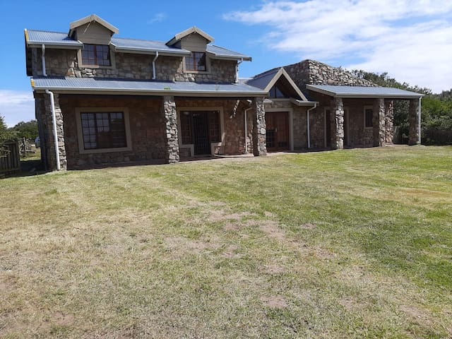 Boknes, Eastern Cape for a relaxing and quiet rest